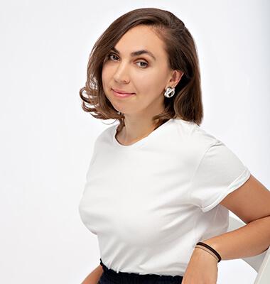 Харченко Анна Андреевна