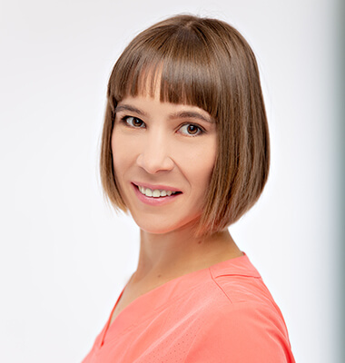Шведова Анна Евгеньевна