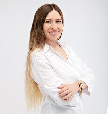 Цыганок Ольга Игоревна