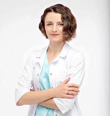Дмитриева Юлия Владимировна