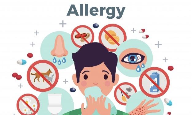 Можно ли защитить ребёнка от аллергии?