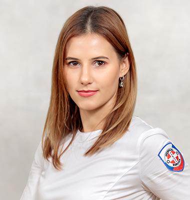Харченко Кристина Викторовна