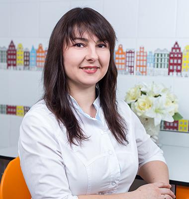 Мачнева Мария Сергеевна