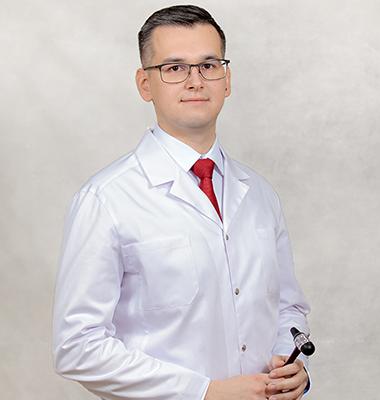 Жучков Николай Андреевич