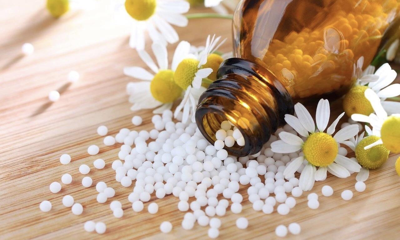 Гомеопатия в лечении аутоиммунного тиреоидита: новые данные