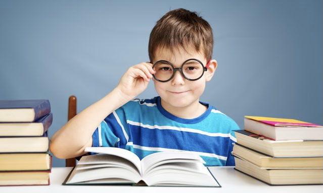 Как определить подходят ли ребенку очки?