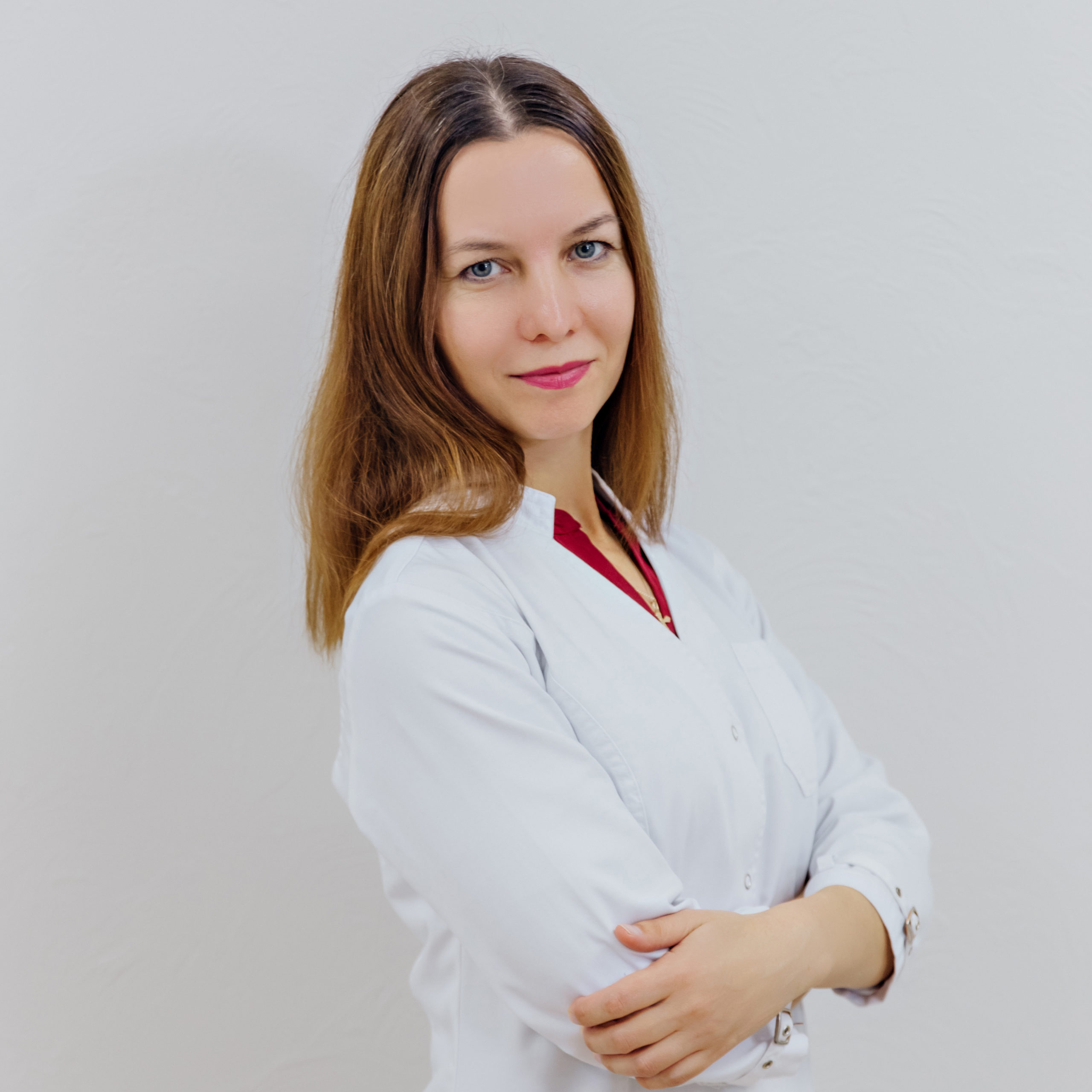 Антонова Оксана Михайловна
