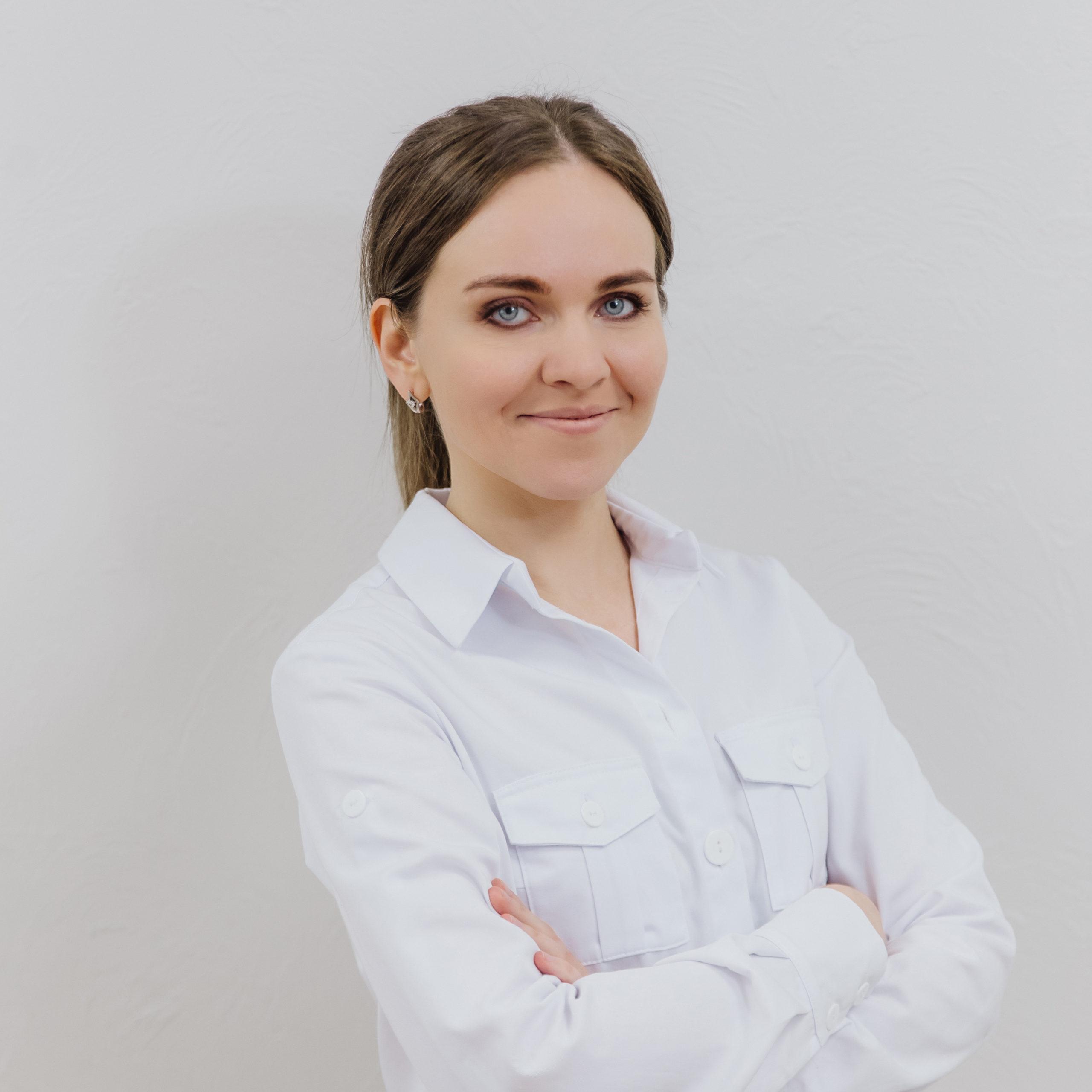 Тюрина Мария Сергеевна
